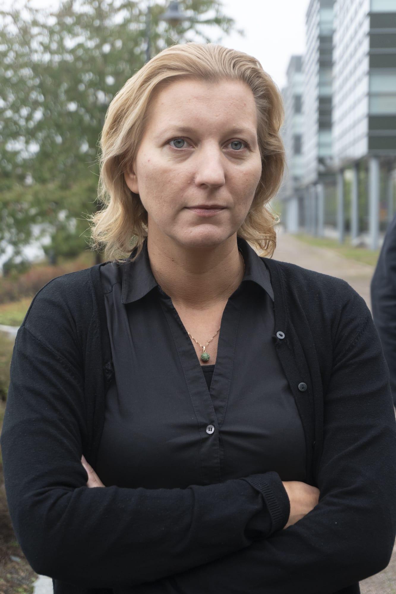 Liisa Nissinen